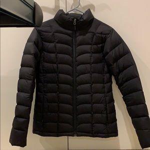 Alpine puff jacket sz M